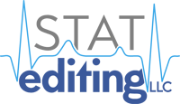Stat Editing
